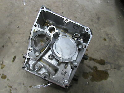07-09 Kawasaki Versys 650  Engine Motor Bottom Oil Pan Cover