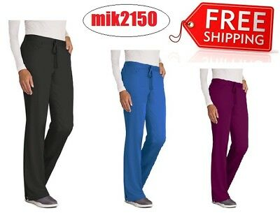 Grey's Anatomy Scrubs Women's Drawstring Pants 4232 Regular All Color & Size NWT
