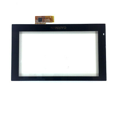 5Inch Garmin Nuvi 2599 2599LMT 2585TV Touch Screen Digitizer Replacement Glass