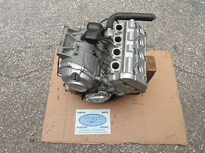 Blocco motore Engine completo Yamaha R6 YZF 1999-2000