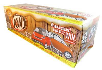 A & W Root Beer (12 x 355ml Cans in a Display Unit)