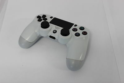 Sony PS4 Original DUALSHOCK 4 Weiß - Wireless Controller