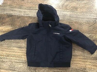 Tommy Hilfiger boys Size 2 Coat
