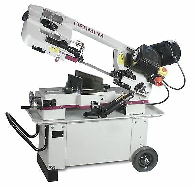 Scie à ruban mobile ø 180 - engrenage - 400V Opti Saw S181G-400V