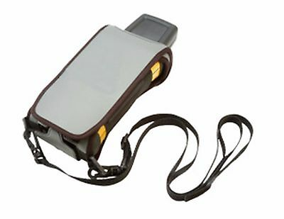 McElroy DataLogger 5 Deluxe Carry Case w/Belt Clip and Screen Cover Flap