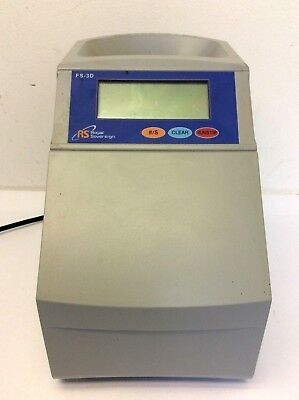 Royal Sovereign FS-3D Broken Coin Counter Change Machine Electric Parts