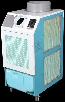 MovinCool 15SFU-1 1.1kW 18000 BTU Portable Spot Cooling Cooler Air Conditioner 2