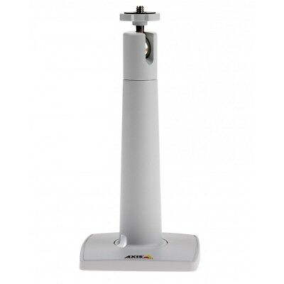 """AXIS T91B21 Wall Mount for IP Network Camera - White 1/4""""-20 Universal Thread"""