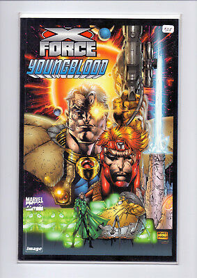 X-Force Youngblood *Marvel*