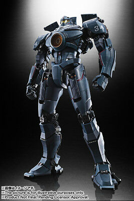 [FROM JAPAN]Soul of Chogokin Pacific Rim GX-77 Gipsy Danger Bandai