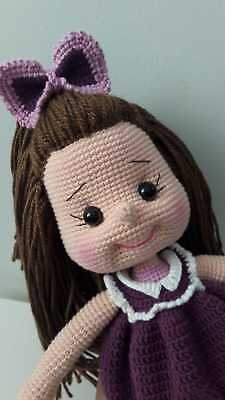 Cuddly Amigurumi Toys: 15 New Crochet Projects by Lilleliis ... | 400x225