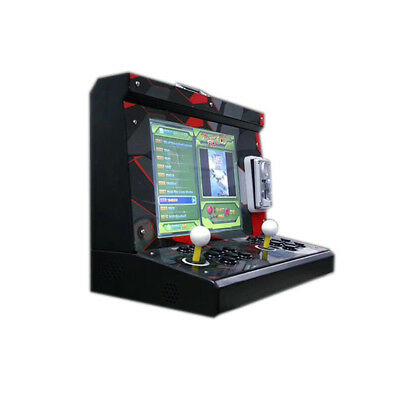CLASSIC STREET FIGHTER Machine With Authentic Arcade