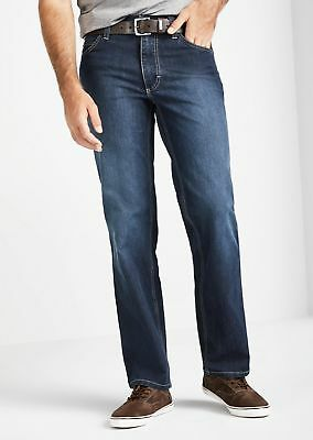 58b0150c34c3 MUSTANG BIG SUR Herren Jeans (Stretch), W30 -to- W46 / old stone used