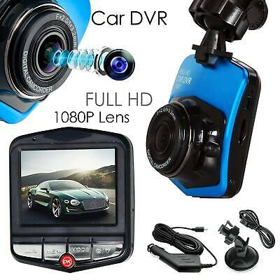 2018 Camera HD Car DVR Video Recorder Night Vision G sensor Dash Cam
