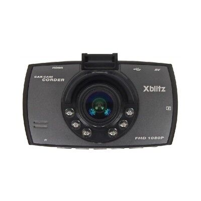 Dashcam XBLITZ BLACK BIRD