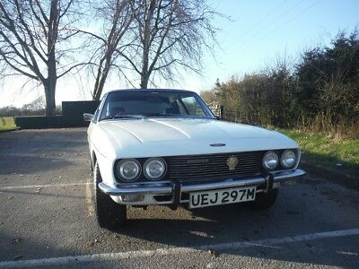 Jensen Interceptor 111 440 V8 Auto 1973