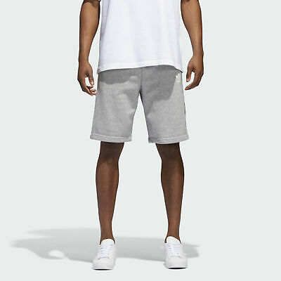 adidas 3-Stripes French Terry Shorts Men's