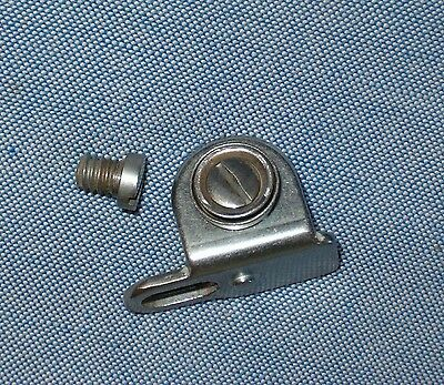 Singer 301a Sewing Machine Bobbin Winder Thread Guide & Screw