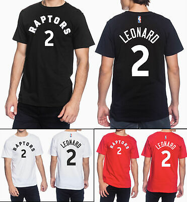 reputable site 89faf 78972 TORONTO RAPTORS T-SHIRT - Sizes S to 5XL Limited Stock FREE ...