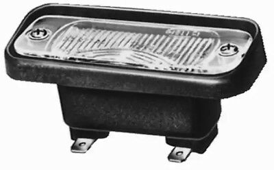 Licence Plate Light HELLA 2KA 005 049-011