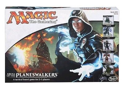 Hasbro Magic Gathering Arena of the Planeswalkers Tactical Board Game