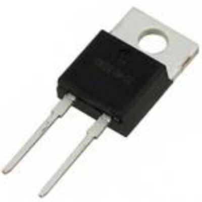 10 x MBR1060 Schottky  Diode 60V 10A TO-220