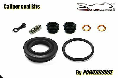 Suzuki GS 650 GL front brake caliper seal repair kit 1981 1982 1983 GLX GLZ