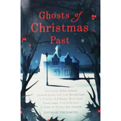 Ghosts of Christmas Past (Paperback), New Arrivals, Brand New