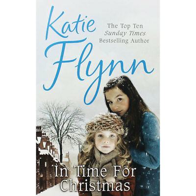 In Time for Christmas by Katie Flynn (Paperback), New Arrivals, Brand New