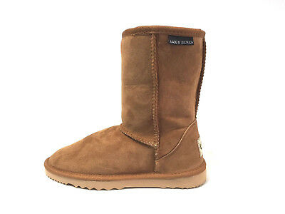 NEW 100% Australian Made Short MID Ugg Boots, CLEARANCE SALE | Half Price!