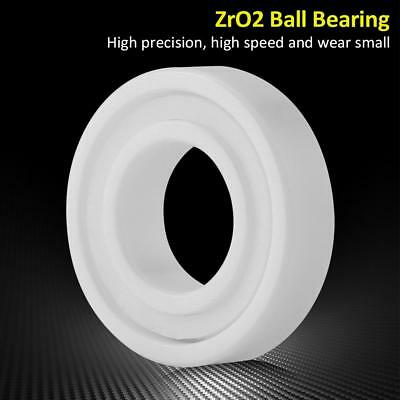 6800/6801/6900/6901/6805/606/609 White Ceramic ZrO2 Ball Bearing High Quality