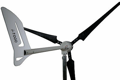 i-1500W 24V/48V Windgenerator iSTA-BREEZE