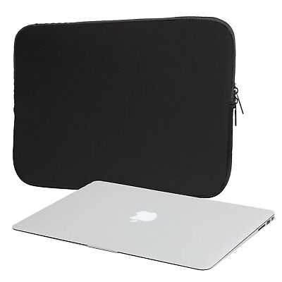 "13/15"" Laptop Notebook Sleeve Case Bag Cover For Apple Macbook Pro/Retina Air QD"