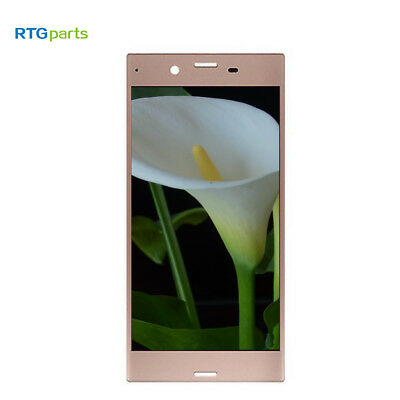 LCD Capacitive Touch Screen Digitizer Assembly For Sony Xperia XZ F8331 F8332