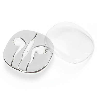 Meizu EP2X Wired Dynamic Music In-Ear Earphones With Mic Voice Control For iPod
