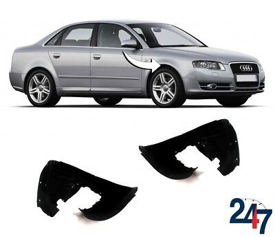 New Audi A4 B8 08 11 Front Wheel Arch Plastic Cover Trim Right Os