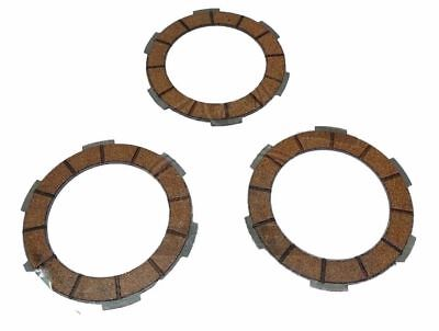 Vespa Clutch Plate Set For Vespa V50 90 125 Et3 Pk Small Frame Etc. @de