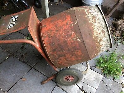 Genuine Belle Cement Mixer