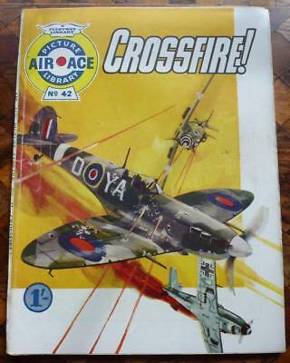 Air Ace No.42 Crossfire good condition see pics