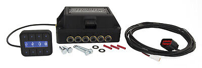 "Air Lift Performance 3S 1/4"" Air Ride Manifold Kit w/ APV2 Controller & Harness"