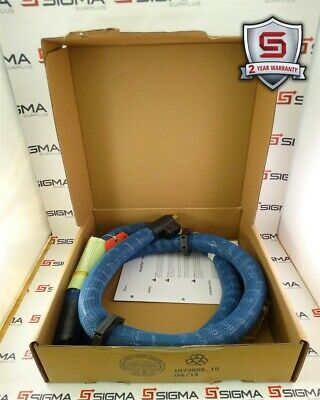 *New In Box* Nordson Hose, Blue Series 5/16 x 8FT 240V 274793