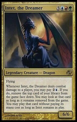 1X Intet, the Dreamer- Planar Chaos - * English, NM * FREE SHIPPING OVER $10 @