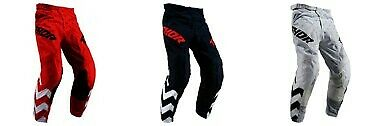 THOR S9 Youth Pulse Stunner Pants