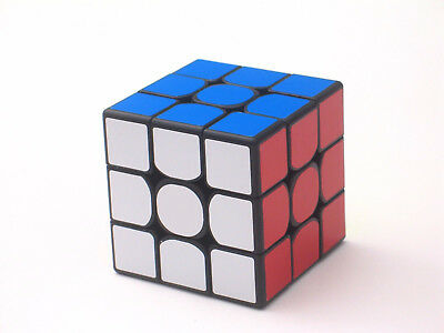 YuXin Little magic 3x3x3 Speed Contest Magic Cube Puzzle Toy OPP Packing No Logo