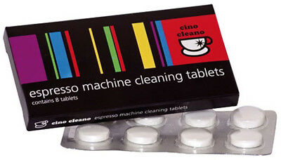 New Breville - BEC250 - Espresso Machine Cleaning Tablets