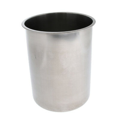 Stainless Steel Champagne Bucket Wine Cooler Chiller Restaurant Home Party