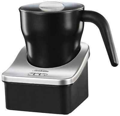 New Sunbeam - EM0180 - Cafe Creamy    Automatic Milk Frother
