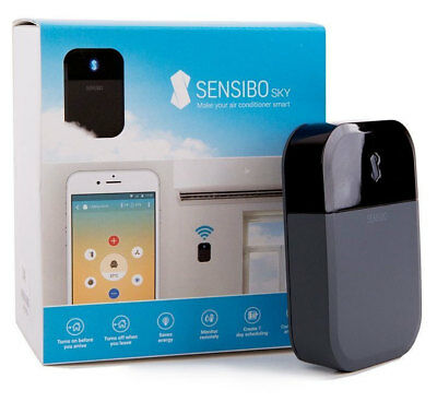 New AppliancePro - SENSIBOSKY - WIFI Airconditioner Controller