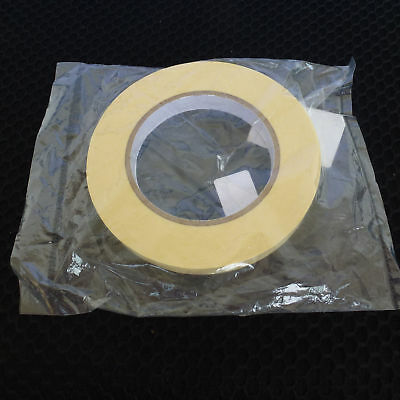 EASYINSMILE Steam Steralization Tape Lead-Free Latex-Free Roll 13/19/25MM 60Yard
