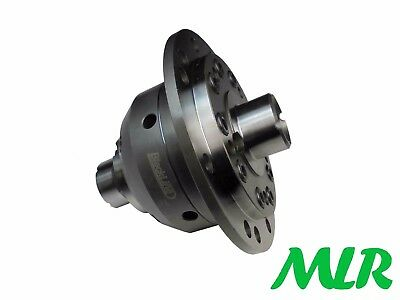 Fiesta XR2 XR2i RS1800 ZETEC S ST150 Ka Puma Lsd Differential Sperrdifferential